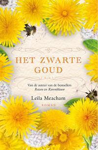 Het zwarte goud-Leila Meacham-eBook