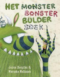 Het monsterbonsterbulderboek-Jozua Douglas, Marieke Nelissen
