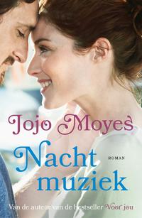 Nachtmuziek-Jojo Moyes