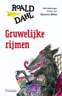 Gruwelijke rijmen-Roald Dahl