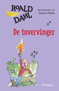 De tovervinger-Roald Dahl