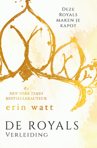 De Royals 1 - Verleiding-Erin Watt