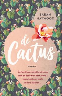 De cactus-Sarah Haywood-eBook