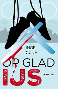 Op glad ijs-Inge Duine