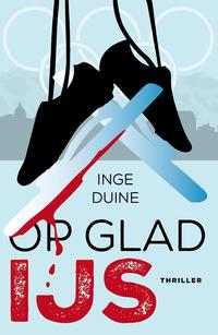 Op glad ijs-Inge Duine-eBook