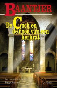 De Cock en de dood van een kerkrat (deel 83)-Baantjer