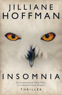 Insomnia-Jilliane Hoffman
