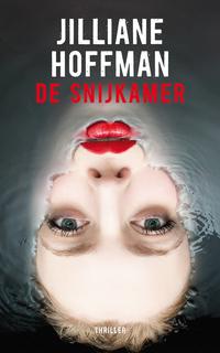 De snijkamer (Hoogspanning)-Jilliane Hoffman