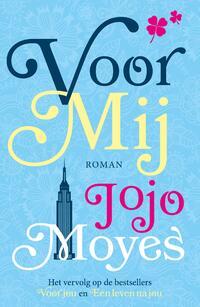 Voor mij-Jojo Moyes-eBook