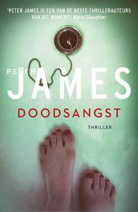 Doodsangst-Peter James