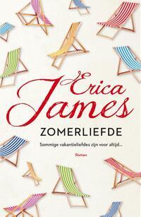 Zomerliefde-Erica James