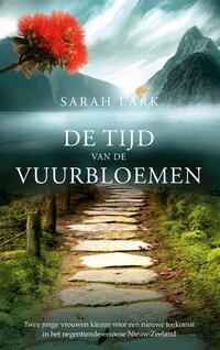 De tijd van de vuurbloemen-Sarah Lark-eBook