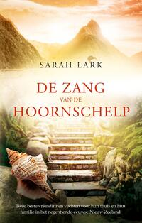 De zang van de hoornschelp-Sarah Lark