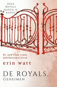 De Royals 3 - Geheimen-Erin Watt-eBook