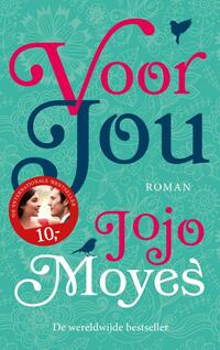 Voor jou-Anna Livestro, Jojo Moyes