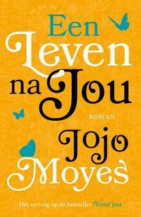 Een leven na jou-Jojo Moyes