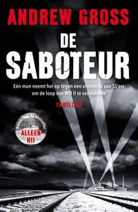 De saboteur-Andrew Gross