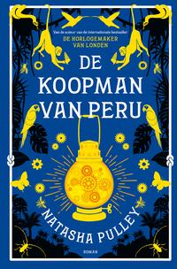 De koopman van Peru-Natasha Pulley-eBook