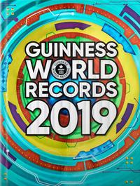 Guinness World Records LTD