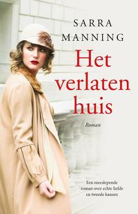 Het verlaten huis-Sarra Manning-eBook