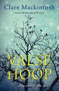 Valse hoop-Clare Mackintosh