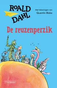 De reuzenperzik-Roald Dahl