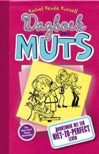 Dagboek van een muts 1-Rachel Renée Russell
