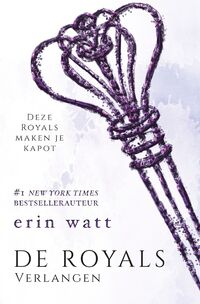 De Royals 4 - Verlangen-Erin Watt-eBook