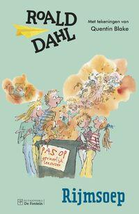 Rijmsoep-Roald Dahl