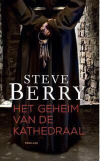 Het geheim van de kathedraal-Steve Berry-eBook
