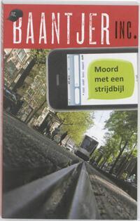 Moord met een strijdbijl (Baantjer Inc. deel 1)-Baantjer Inc.-eBook