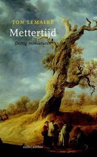 Mettertijd-Ton Lemaire-eBook