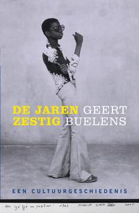 De jaren zestig-Geert Buelens