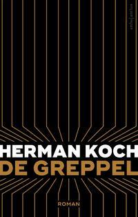 De greppel-Herman Koch