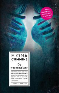 De verzamelaar-Fiona Cummins-eBook