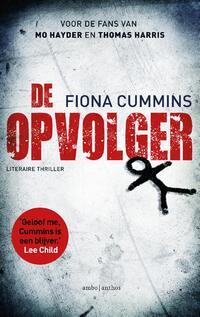 De opvolger-Fiona Cummins-eBook