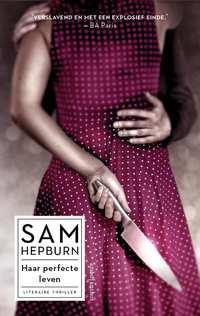 Haar perfecte leven-Sam Hepburn