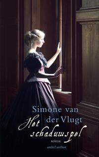 Het schaduwspel-Simone van der Vlugt-eBook