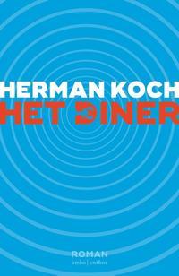 Het diner-Herman Koch