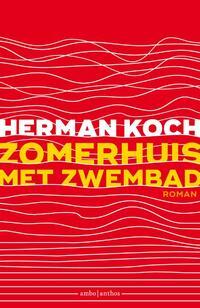 Zomerhuis met zwembad-Herman Koch