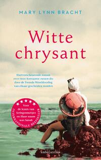 Witte chrysant-Mary Lynn Bracht-eBook