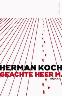 Geachte heer M.-Herman Koch