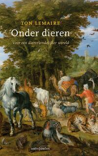 Onder dieren-Ton Lemaire-eBook