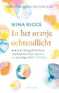 In het oranje ochtendlicht-Nina Riggs