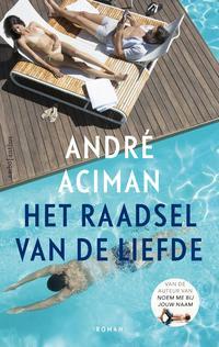 Het raadsel van de liefde-André Aciman