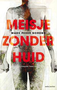 Meisje zonder huid-Mads Peder Nordbo-eBook