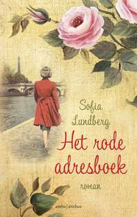 Het rode adresboek-Sofia Lundberg