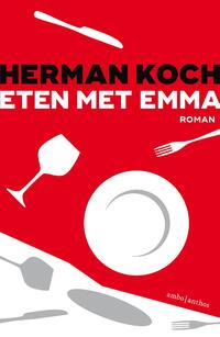 Eten met Emma-Herman Koch