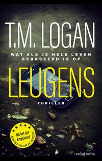 Leugens-T. M. Logan-eBook