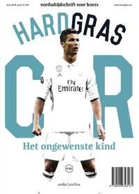 Hard gras 120 - juni 2018-Tijdschrift Hard Gras-eBook